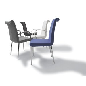 Lale Dining Chair by sohoConcept