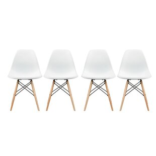 Aleena Dining Chair (Set of 4) Corrigan Studio