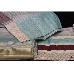 Miramar 230 Thread Count 100% Cotton Sheet Set