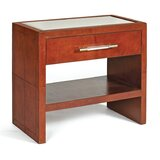 Rosita End Table with Storage by Red Barrel Studio®