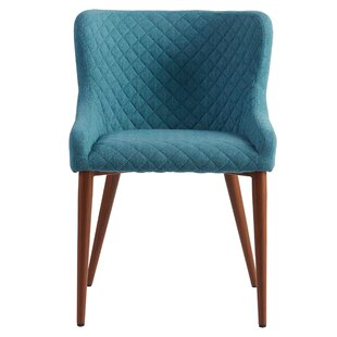 Gael Upholstered Dining Chair (Set of 2)