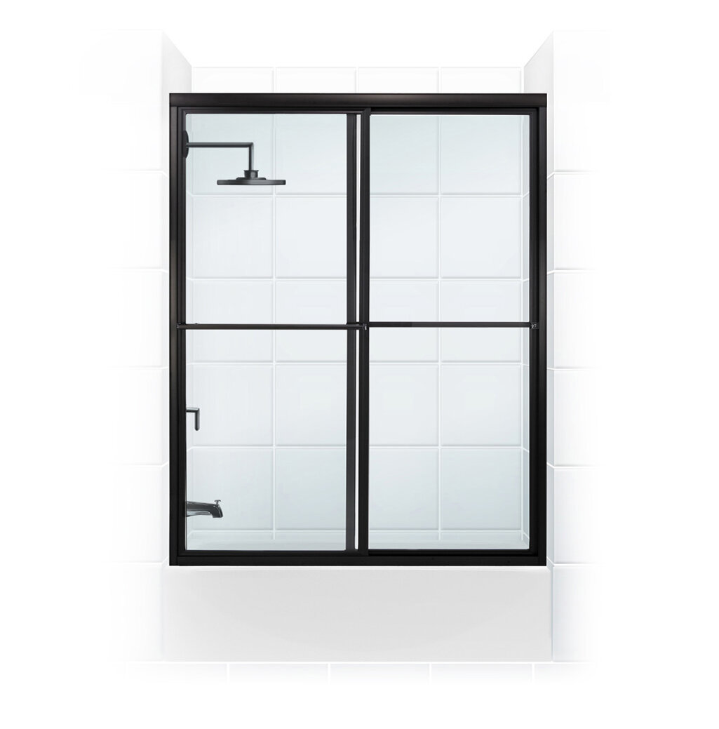 Coastal Shower Doors Wayfair