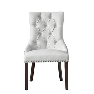 Amaral Upholstered Dining Chair (Set of 2) by Darby Home Co SKU:CC832603 Details