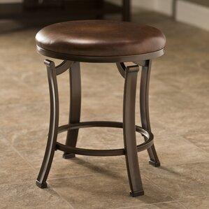 Bathroom Vanity Chair accent & vanity stools | joss & main