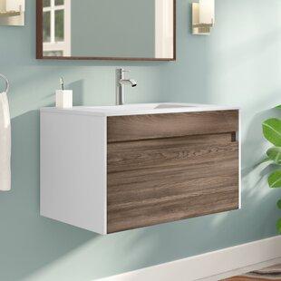 Frida 30 Single Bathroom Vanity By Ivy Bronx