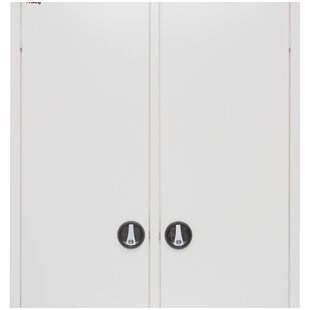 Medical Storage Cabinet by FireKing