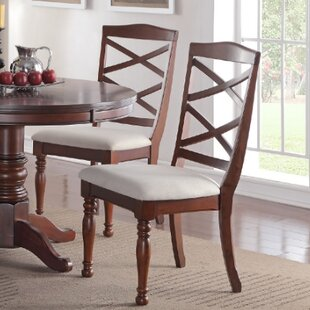 Sheraton Side Chair (Set of 2) A&J Homes Studio