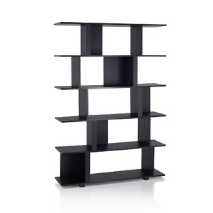 Snowden Geometric Bookcase