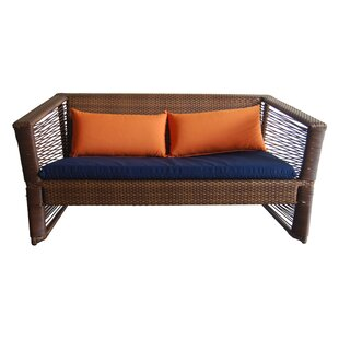 Borneo Loveseat with Cushions