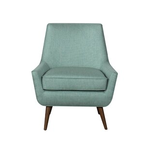 Ealy Armchair George Oliver