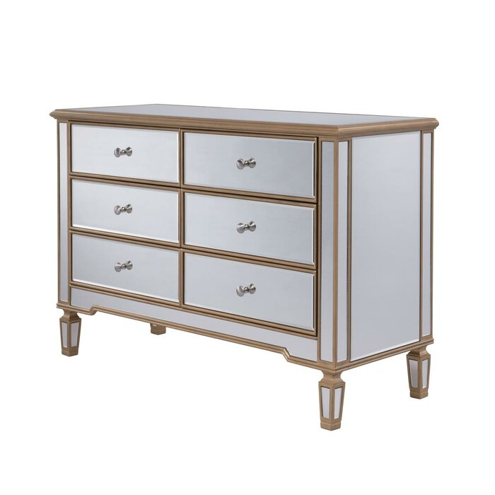 Elegant Lighting Chauncey Dresser   Item# 11831