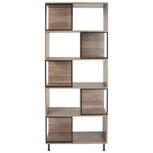 Delton Standard Bookcase by Ebern Designs Great Reviews