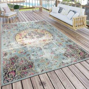 Berühmt Outdoor- & Balkon-Teppiche zum Verlieben | Wayfair.de WZ03