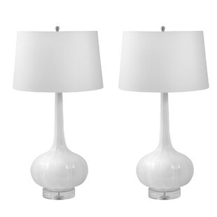 Beaulieu Porcelain 32 Table Lamp (Set of 2)