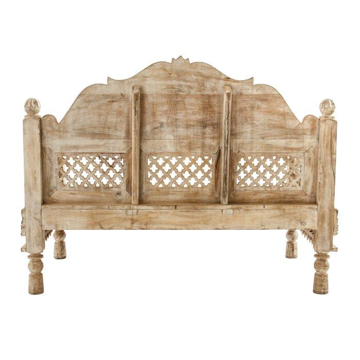 Wondrous Kangley Wood Bench Uwap Interior Chair Design Uwaporg