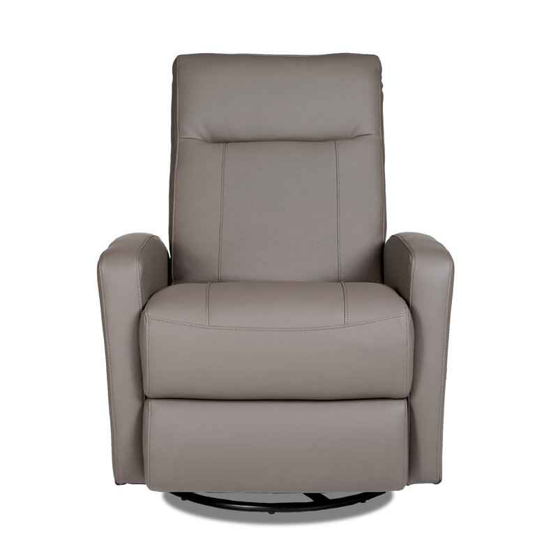 Stefan Manual Swivel Glider Recliner  sc 1 st  Wayfair & Opulence Home Stefan Manual Swivel Glider Recliner u0026 Reviews | Wayfair islam-shia.org