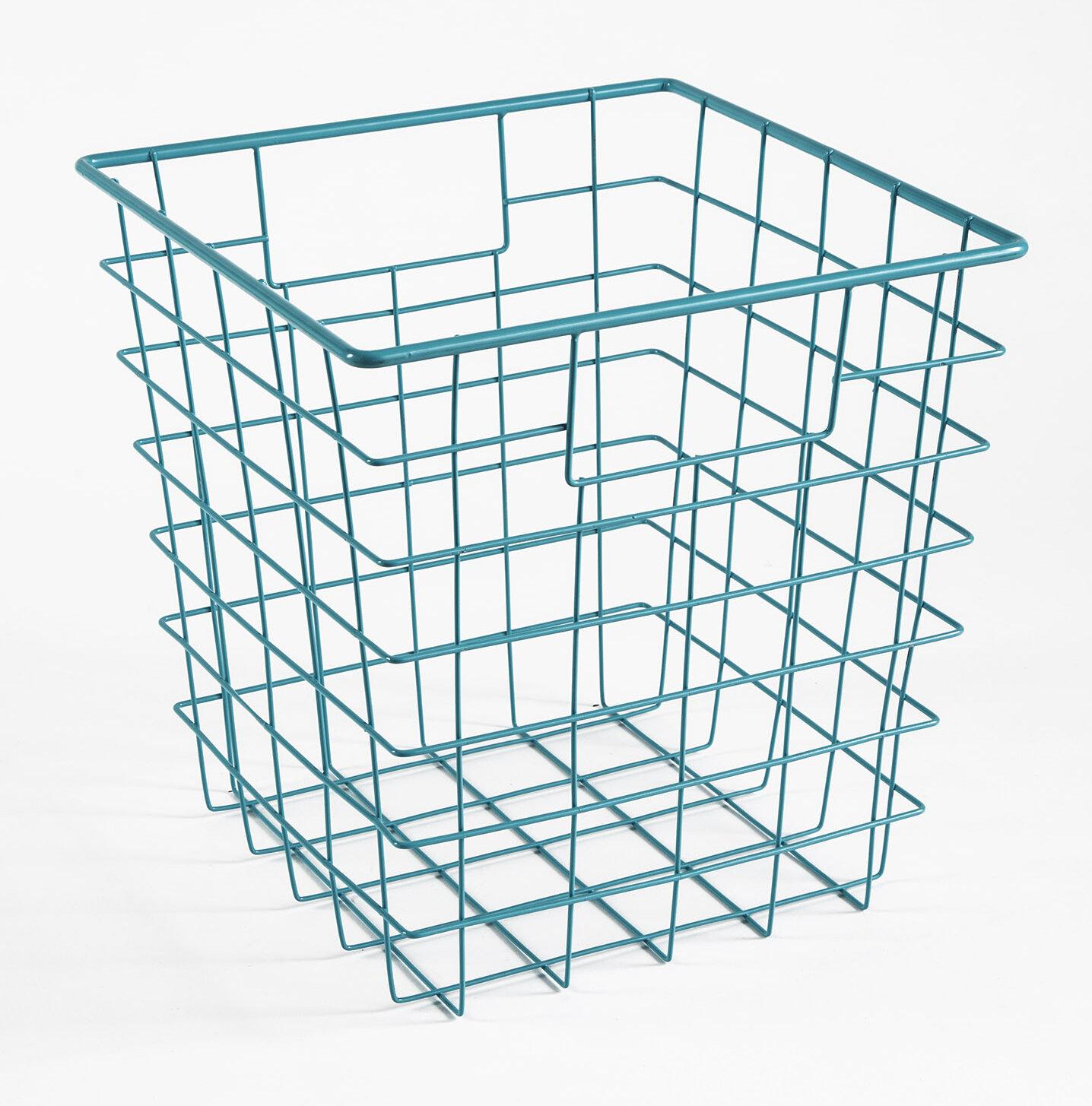 Closetmaid Cubeicals Wire Bin & Reviews | Wayfair.co.uk