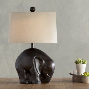 Coupon Clarkdale 22 Table Lamp By Bungalow Rose