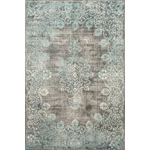 Reviews David Blue Area Rug By Mistana
