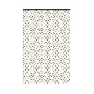 Moorhead Single Shower Curtain