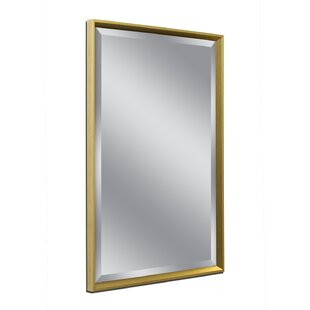Compare prices Dicha Bathroom/Vanity Mirror By Mercer41
