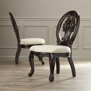 Paige Side Chair (Set of 2) Astoria Grand