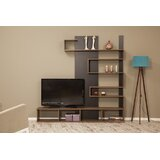 Gotterdammerung Entertainment Center for TVs up to 78 by Wrought Studio™