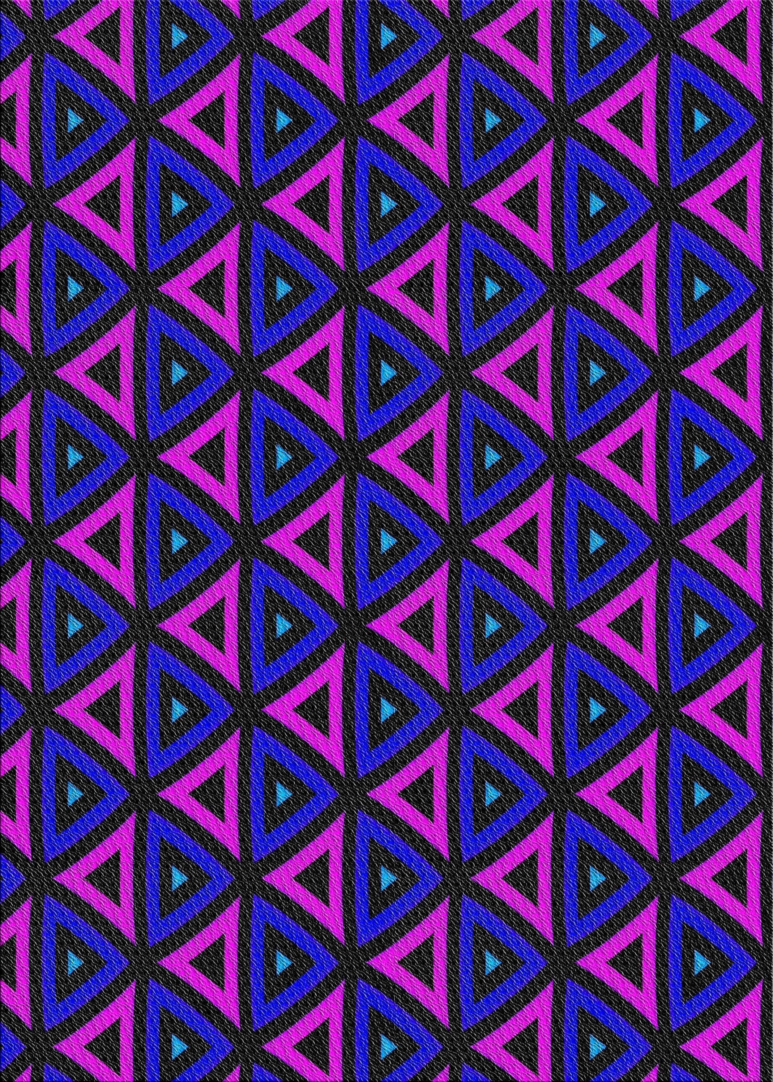 Ivy Bronx Monson Patterned Blue Pink Area Rug Wayfair