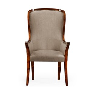 Windsor Upholstered Dining Chair