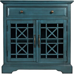 Daisi 2 Door Accent Cabinet