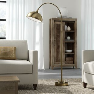 Pleasant Rahman 63 5 Arched Arc Floor Lamp Ibusinesslaw Wood Chair Design Ideas Ibusinesslaworg