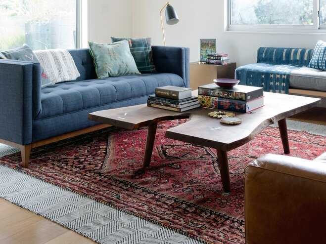 How To Choose The Right Rug Material