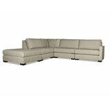 Secrest 121 Sofa & Chaise by Brayden Studio®