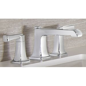 Townsend Widespread Bathroom Faucet with Drain Assembly