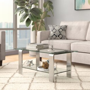 Hollingsworth Coffee Table