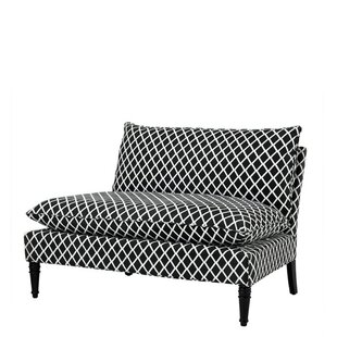 Maxwell Diamond Loveseat