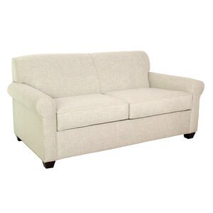 Finn Full Sofa by Edgecombe Furniture