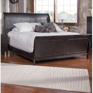 Affordable Leatherhead Sleigh Bed by Gracie Oaks Reviews (2019) & Buyer's Guide