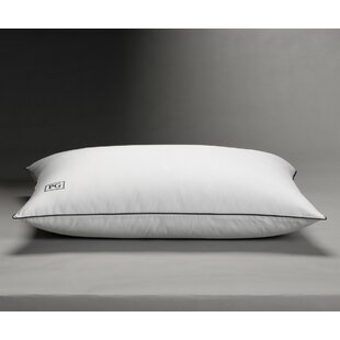 Firm Down Pillow