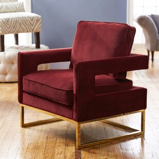 Aloisio Armchair by Willa Arlo Interiors