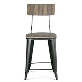 Romo Bar & Counter Stool by Williston Forge