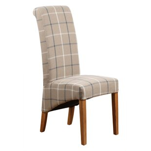 Fabric Dining Chairs | Wayfair.co.uk