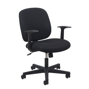 Hillard Task Chair by Comm Office Great Reviews