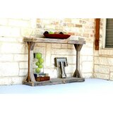 Mentone Console Table by Gracie Oaks
