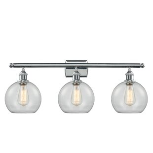 Garduno 3-Light Vanity Light