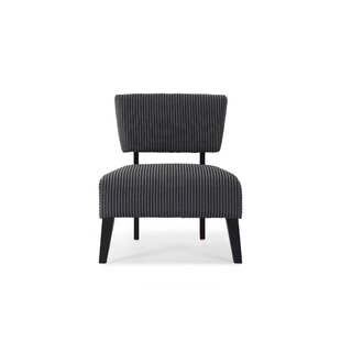 Inexpensive Liyuan Slipper Chair by Mercer41 Reviews (2019) & Buyer's Guide