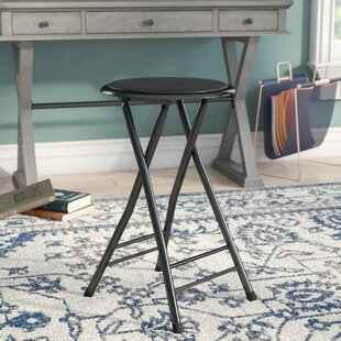Melissa Accent Stool by Winston Porter