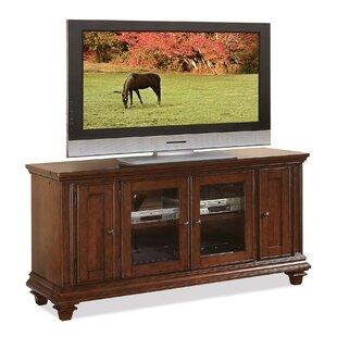 Leander 64 TV Stand by World Menagerie