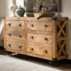 Antonelli Sideboard by Donny Osmond Home