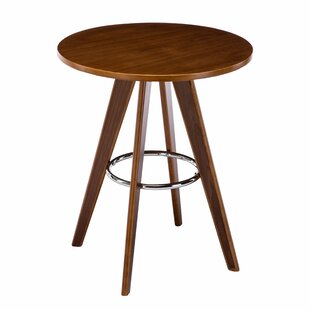 Dylon Wood End Table by George Oliver
